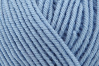 Rico Essentials Merino (DK) - Light Blue (34) - 50g