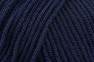 Rico Essentials Merino (DK) - Dark Blue (38) - 50g