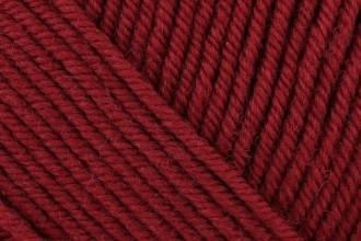 Rico Essentials Merino (DK) - Brick Red (79) - 50g