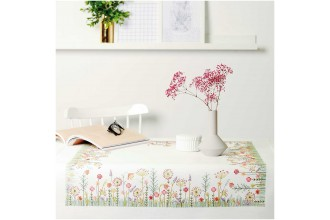 Rico - Autumn Meadow Tablecloth (Embroidery Kit)