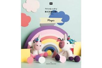 Rico Ricorumi - Magic (Booklet)