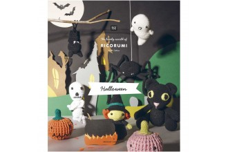 Rico Ricorumi - Halloween (Booklet)
