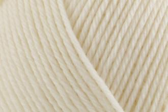 Rowan Pure Wool Superwash Worsted - Ivory (101) - 100g