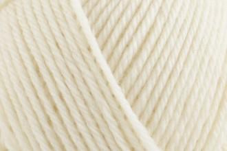 100 g Rowan Pure Wool Worsted #3587 fb.102 Soft Cream-nature lot 3344