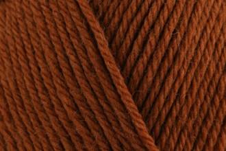 Rowan Pure Wool Superwash Worsted - Rust (106) - 100g