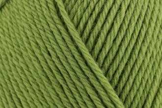 Rowan Pure Wool Superwash Worsted - Olive (125) - 100g