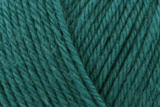 Rowan Pure Wool Superwash Worsted - Teal (197) - 100g