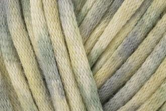 Rowan Mako Cotton Baby - Lime Mix (01006) - 50g