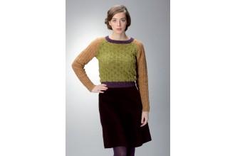 Rowan - Amelia Jumper in Felted Tweed DK (downloadable PDF)