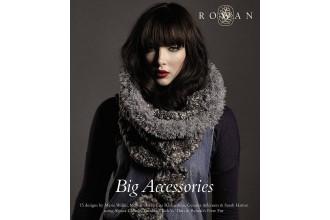 Rowan - Big Accessories (book)
