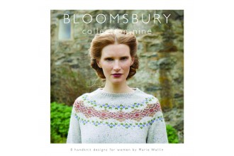 Marie Wallin - Bloomsbury Collection 9 (book)