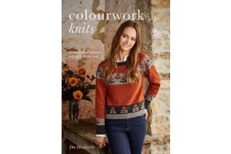 Dee Hardwicke - Colourwork Knits (book)