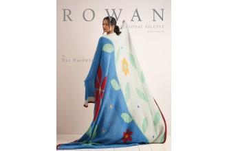 Rowan - Dee Hardwicke - Seasonal Palette - Kid Classic (book)