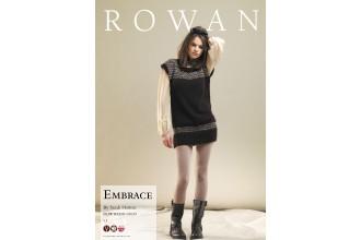 Rowan - Embrace Dress in Kid Classic (downloadable PDF)