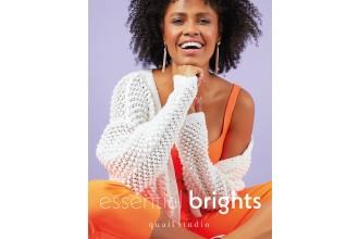 Quail Studio - Essential Brights (book)