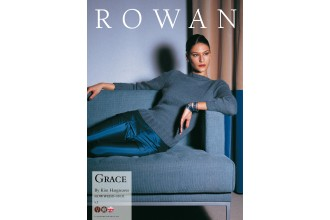 Rowan - Grace Jumper in Kid Classic (downloadable PDF)