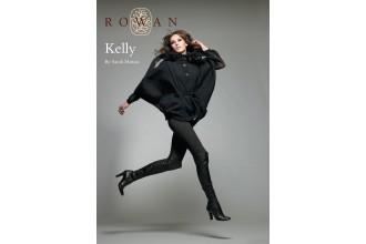 Rowan - Kelly Jacket in Rowan Kid Classic (downloadable PDF)