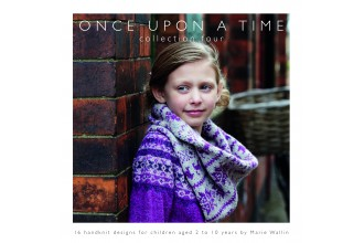 Marie Wallin - Once Upon A Time - Collection 4 (book)