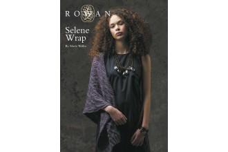 Rowan - Selene Wrap in Rowan Cocoon (downloadable PDF)