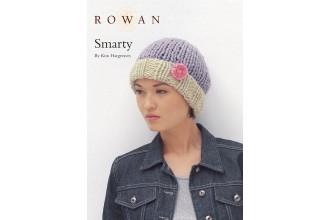 Rowan - Smarty Hat in Big Wool (downloadable PDF)
