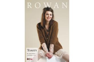 Rowan - Toasty Sweater in Kid Classic (downloadable PDF)