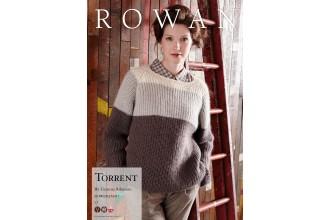 Rowan - Torrent Jumper in Kid Classic (downloadable PDF)