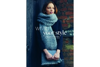 Quail Studio - Wrap Up Your Style (book)
