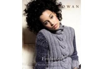 Rowan - Evolution (book)