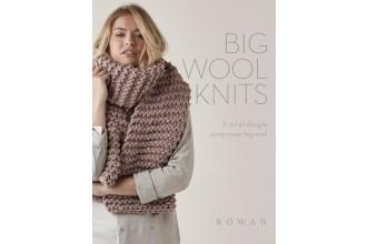 Rowan - Big Wool Knits (book)