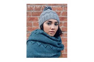 Rowan - Loves No 5 (book)