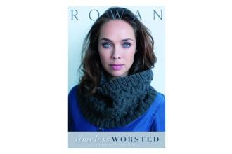 Rowan - Timeless Worsted