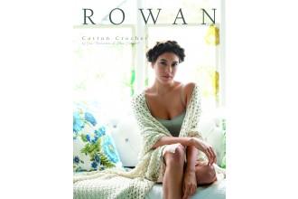 Rowan - Cotton Crochet (book)