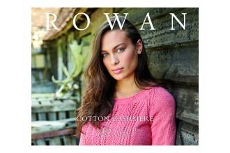 Rowan - Cotton Cashmere (book)