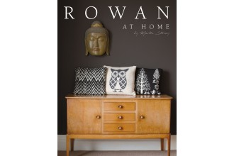 Martin Storey - Rowan at Home (book)