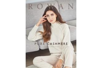 Rowan - Lisa Richardson - Pure Cashmere (book)