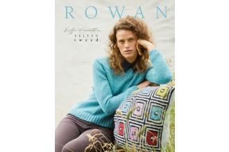 Rowan - Kaffe Fassett's Felted Tweed (book)