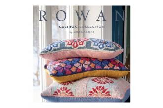Rowan - Arne & Carlos - Cushion Collection (book)