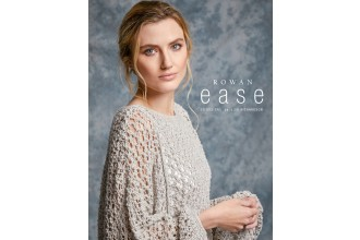 Rowan - Ease by Lisa Richardson (book)