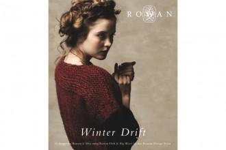Rowan - Winter Drift (book)