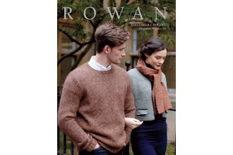 Rowan Magazine - Issue 66 (book) Knitting and Crochet (2-part package)