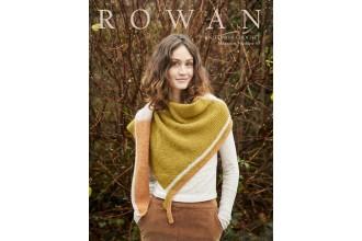 Rowan Magazine - Issue 68 (book) Knitting and Crochet