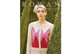 Rowan Magazine - Issue 69 (book) Knitting and Crochet
