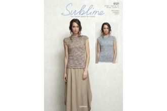 Sublime 6121 Sophia Women's Tops (downloadable PDF)