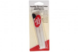 Sew Easy Thread Snips with Needle Threader