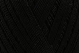 Scheepjes Sweet Treat - Jet Black (110) - 25g