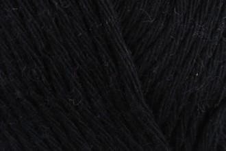 Scheepjes Cahlista - Jet Black (110) - 50g