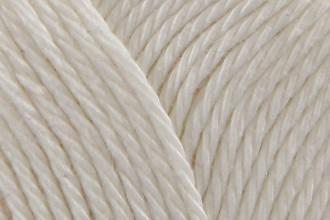 Scheepjes Catona 25g - Bridal White (105) - 25g
