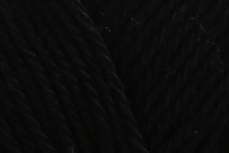 Scheepjes Catona 25g - Jet Black (110) - 25g