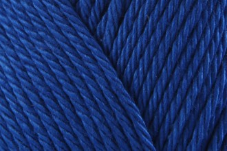 Scheepjes Catona 25g - Electric Blue (201) - 25g