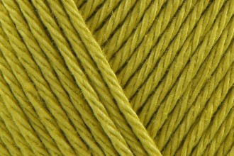 Scheepjes Catona 25g - Green Yellow (245) - 25g